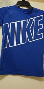 Nike Dri-Fit youth tee shirt